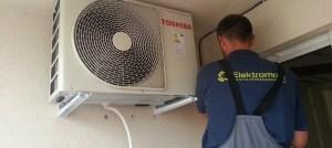 AKCIJA-Daikin inverter A++ klima FTX35J3-Banja Luka Elektromont 065 566 141