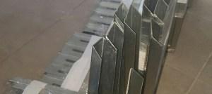 Pocinčani nosači za klima uređaje Banja Luka