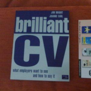 Sjajni CV (na engleskom jeziku)