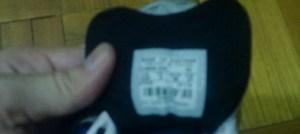 Nike Dart VI (jednom korištene, vel. 38 ili 24 cm)