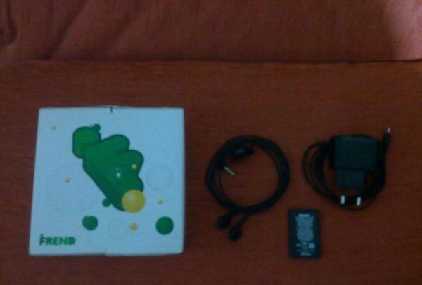 Nokia 1616 (Baterija, Punjač i Slušalice)