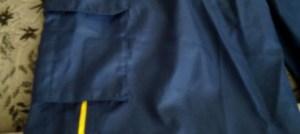 Umbro šorc (100% poliester, M)