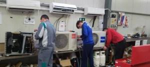 Servis klima uređaja Banja Luka-prodaja,ugradnja,servis Elektromont 065 566 141