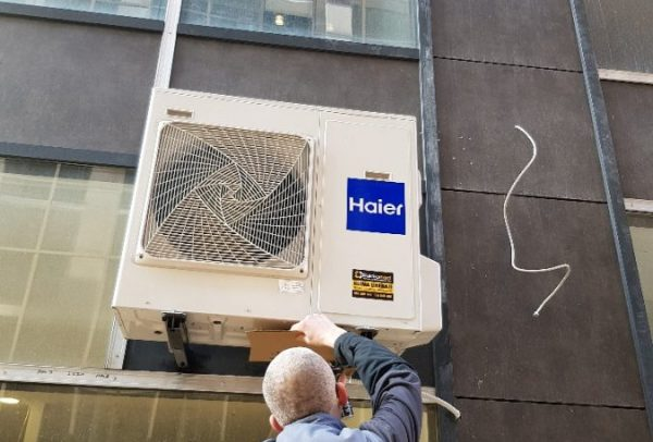 Klima Haier Tibio sa ugradnjom 3g. garancija Elektromont Banja Luka 065 566 141