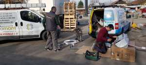 AKCIJA!!!Klima uređaji LG dual inverter NOVI MODEL 2019 Elektromont 065 566141 Banjaluka