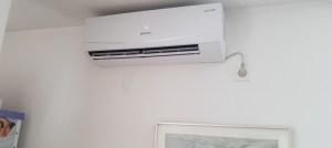 AKCIJA !!! Klima Frozzini sa ugradnjom MODEL 2019 Elektromont Banja Luka 065 566 141