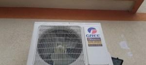 AKCIJA-Klima Gree BORA 2019 sa ugradnjom Elektromont Banja Luka 065/566-141