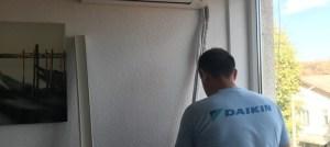 AKCIJA-Daikin klima 12 invereter SENSIRA sa ugradnjom 065 566 141 Elektromont Banja Luka