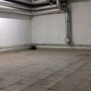 Garaža kod zgrade Vlade