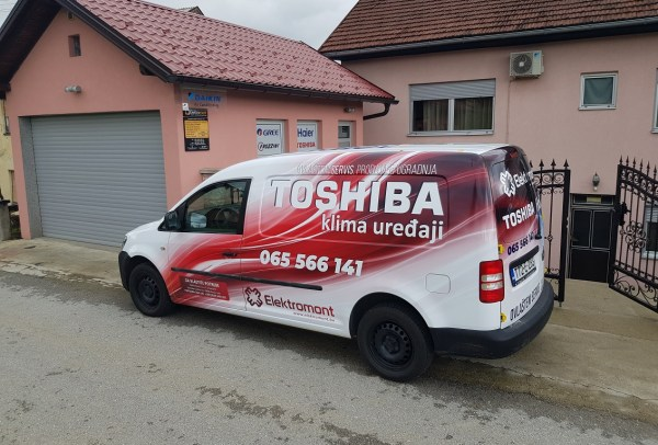 Klima uređaji Elektromont Banjaluka 065 566 141-prodaja,servis,montaža,čišćenje
