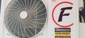 AKCIJA-Klima Frozzini NOVI MODEL 2019 Elektromont Banja Luka  065 566 141