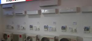AKCIJA-Klima INVERTER Maxon 12 Wi-Fi A++ sa ugradnjom od 900 KM 065 566 141 Elektromont Banja Luka
