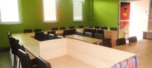 Izdavanje – poslovni prostor, 60 m2 centar