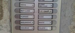 Kucni majstor-voda,struja,klime – Banja Luka 065/566-141