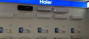 Klima Haier Tibio 12 sa ugradnjom 750 KM Banjaluka 065 566 141