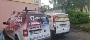 AKCIJA!!! NOVI MODEL 2019-20 Frozzini klima 12 sa ugradnjom 650 KM Elektromont Banja Luka 065 566 141