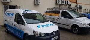 AKCIJA!!!Klima inverter A++ Daikin SENSIRA FTXF35A sa ugradnjom 1400 KM Elektromont Banja Luka 065 566 141