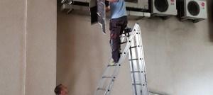 Servis klima uređaji-prodaja,ugradnja,čišćenje i dezinfekcija 065 566 141 Elektromont Banja Luka