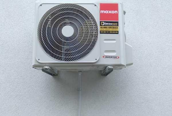 AKCIJA!!!Klima INVERTER Maxon 9,12 ,18 i 24 sa ugradnjom od 850 KM garancija 2 g. Elektromont Banjaluka 065 566 141