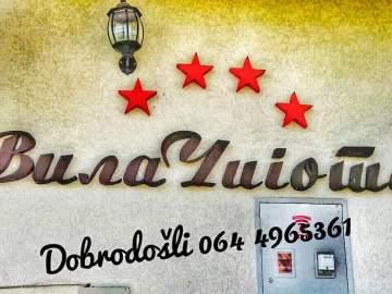 vila CIGOTA 4 zvezdice Zlatibor