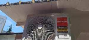 AKCIJA !!! Klima Maxon 12 sa ugradnjom 570 KM Elektromont Banja Luka 065 566141