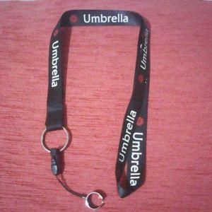 Ogrlica Umbrella