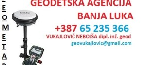 "GEOMETAR ""GeoPROMET"" Banja Luka"