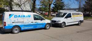 AKCIJA !!! Klima INVERTER 12 Maxon Wi-Fi A++ eco plin R32 sa montažom 850 KM Elektromont  B.Luka 065 566 141