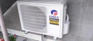 AKCIJA-Klima Gree 12 Bora 2020 model sa ugradnjom 650KM Elektromont  Banjaluka 065/566-141