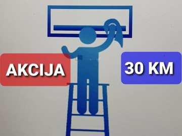 -25%Dezinfekcija i čišćenje klima 065 566 141 Elektromont Banjaluka