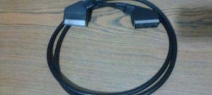 Skart kabl