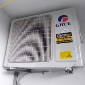 AKCIJA !!! Klima INVERTER Gree 12 Regular-22C Wi-Fi sa ugradnjom 1100 KM  Elektromont Banaj Luka 065 566 141