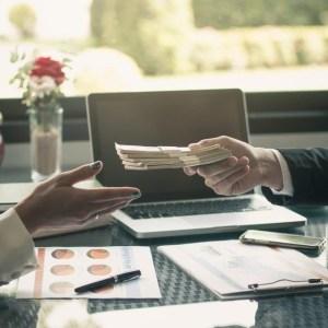 Řešení pro spolehlivé investice a financování / spolehlivý úvěr