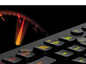 Tastatura Logitech za gejmere PRODIGY 213 RGB