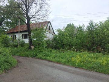 prodaja rusevne kuce i zemljista