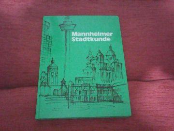 Manhajm (na njemačkom jeziku)