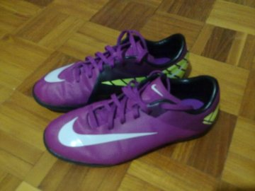 Nike Mercurial (vel. 38 ili 24 cm)