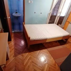 Sobe za izdavanje, centar – Gimnazija, Meše Selimovića 36
