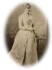 Emma Gilette Keays