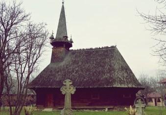 Manastire din Muzeul Judetean Bistrita