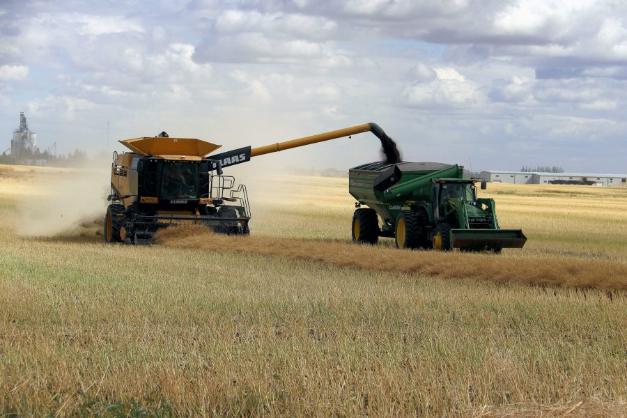 Agriculture Transport