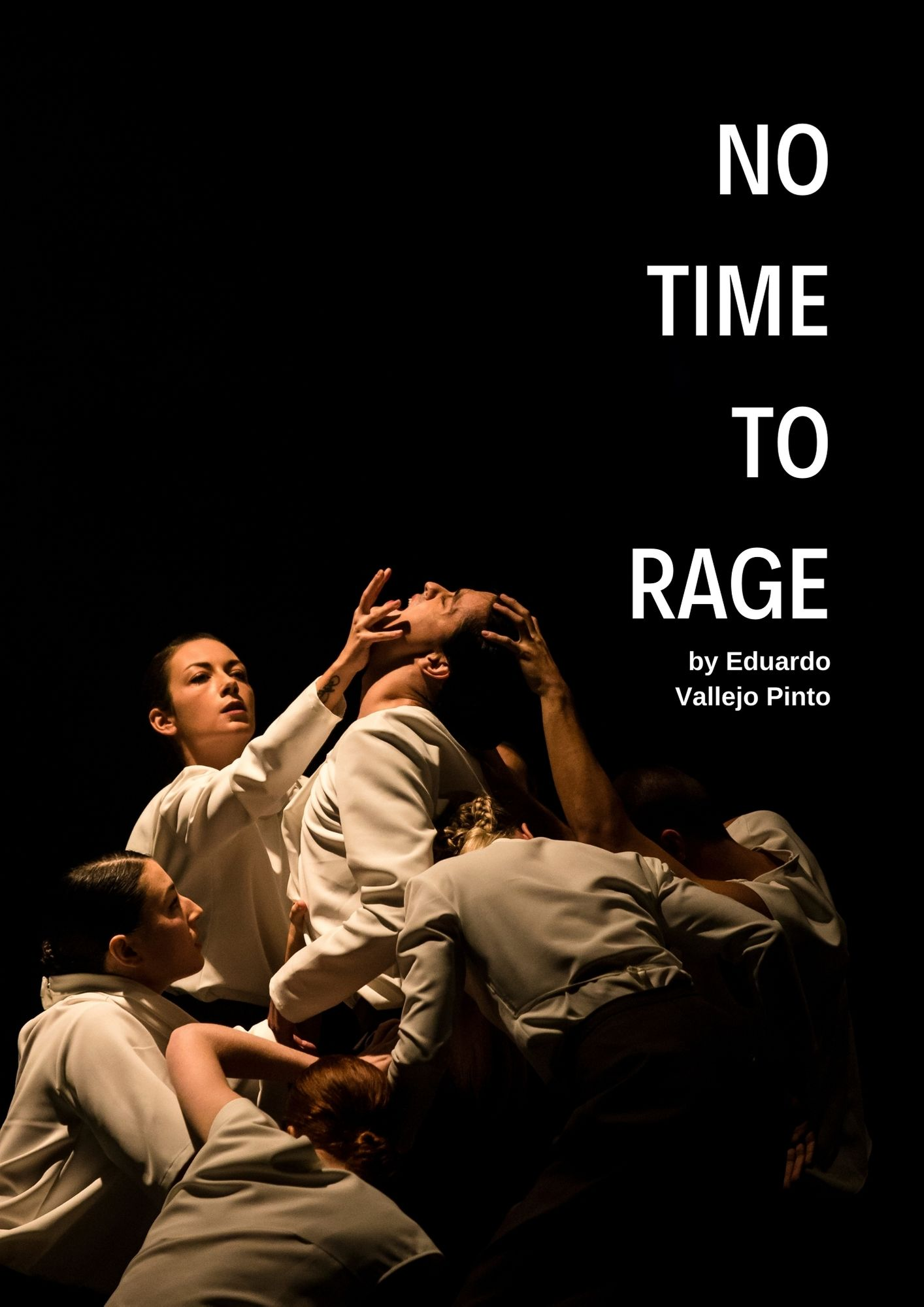 NO_TIME_TO_RAGE-POSTER