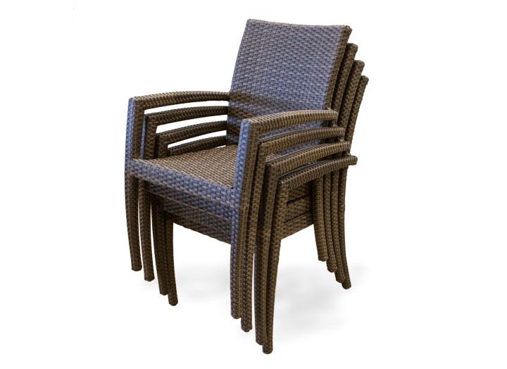 Tecla Garden Chair Ogni