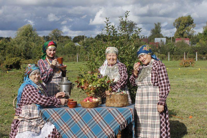 В Чайковском собрали «Сайгатский урожай-2020»