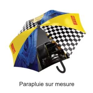 parapluie sur mesure publicitaire ografx
