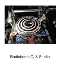 radiobomb dj studio