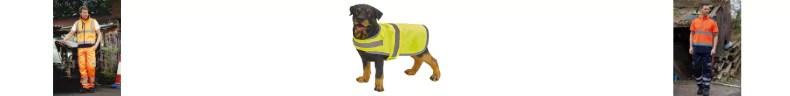 OgrafX textiles professionnels sécurité haute visibilité