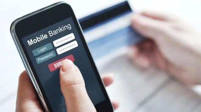 mobil bankacılık ile eşsiz hizmet