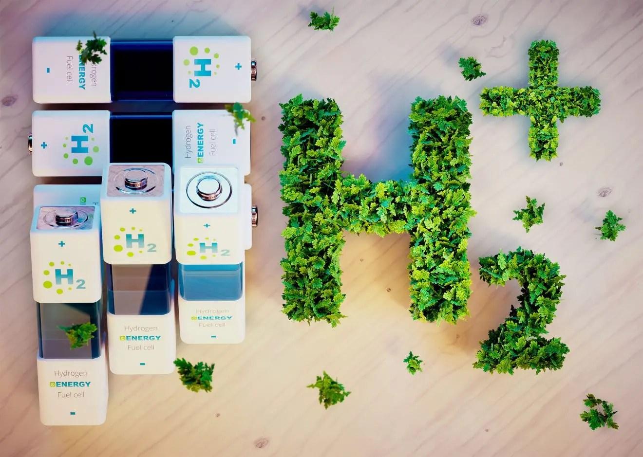 """Yenilenebilir Enerji Serisi – 6 """"Hidrojen Enerjisi"""""""