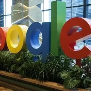 Google Ofislerini Ziyaret Ediyoruz